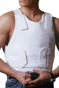 Bulletproof & Stab Proof Vest