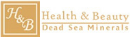 Health & Beauty Dead Sea Minerals