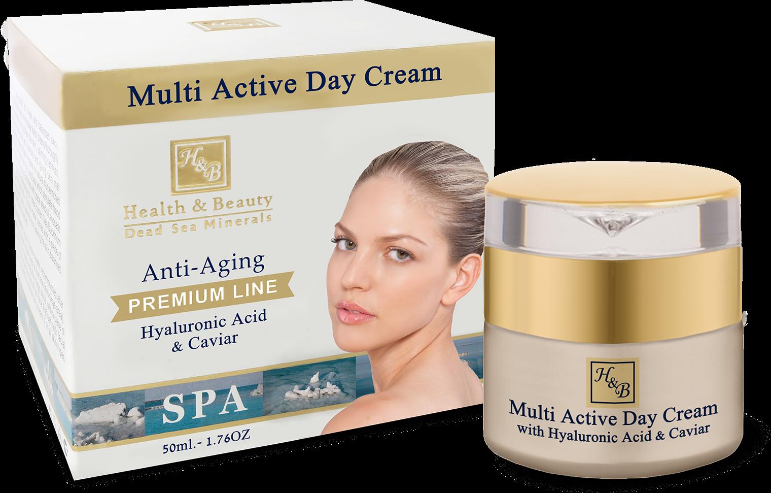 Benefits of Hyaluronic Acid for Your Skin | Israel-Catalog com