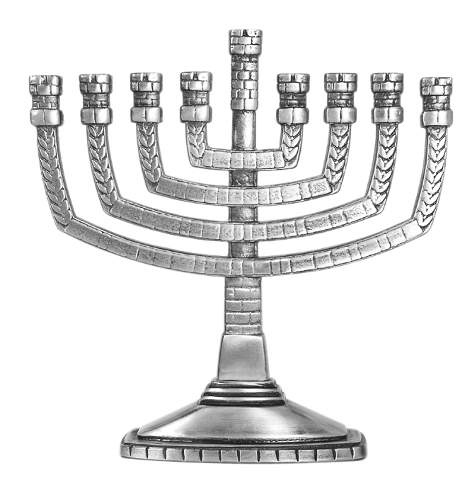 buy alim studio wall desgin hanukkah menorah menorahs for