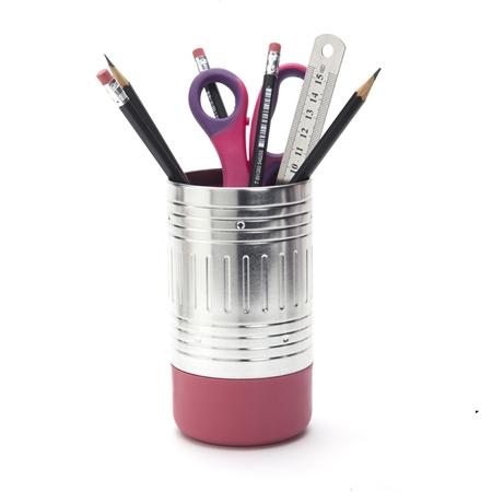Nice Artori Pencil End Cup, Office Accessories