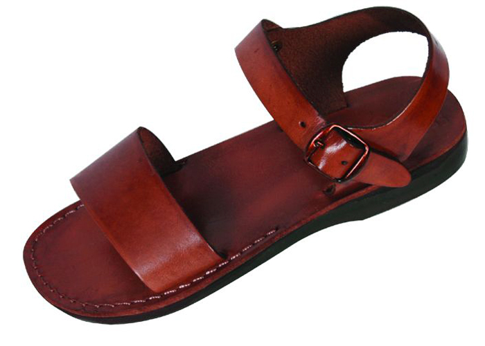 How to Shrink Leather Sandals   LEAFtv