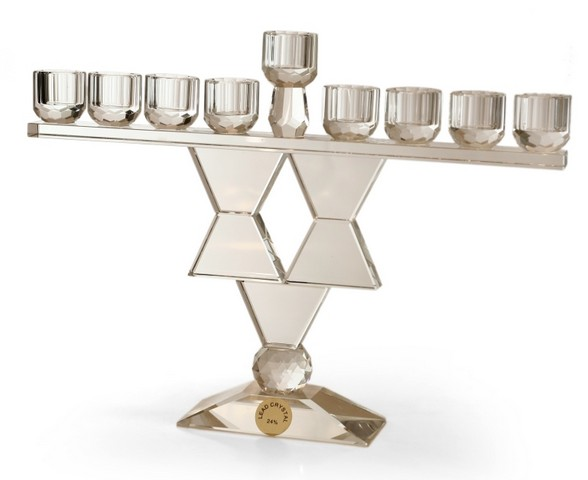 buy of david hanukkah menorah menorahs for sale