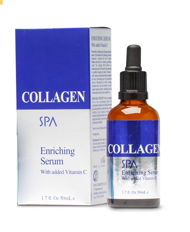 Collagen Enriching Serum