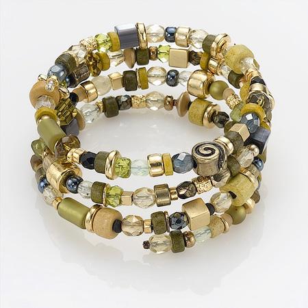 Buy Edita Galil Magic Handcrafted Israeli Bracelet IsraelCatalog