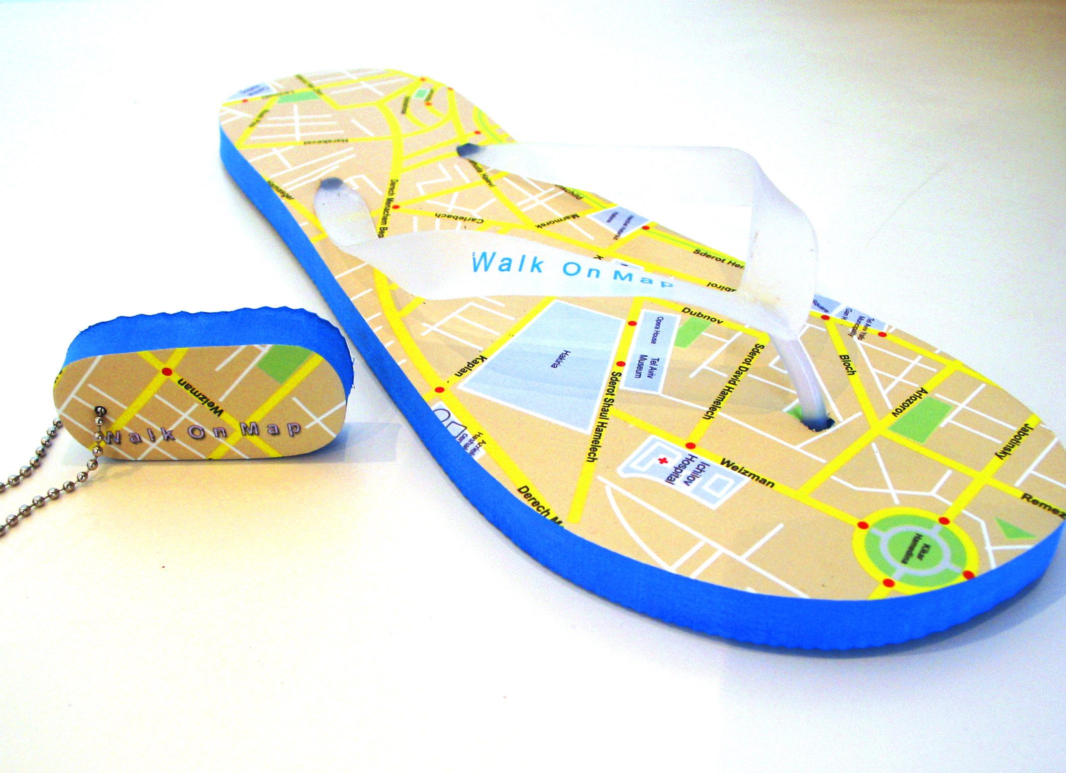 94bcdc2aea083 Buy Flip-Flop Israeli Sandals with a Twist