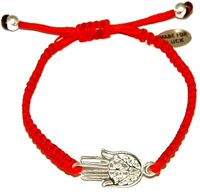 Kabbalah Red String