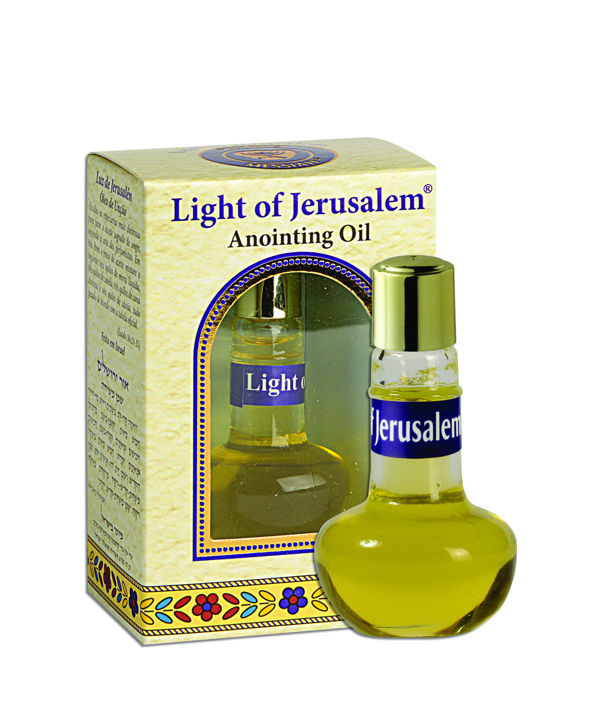 Anointing Oils for Sale