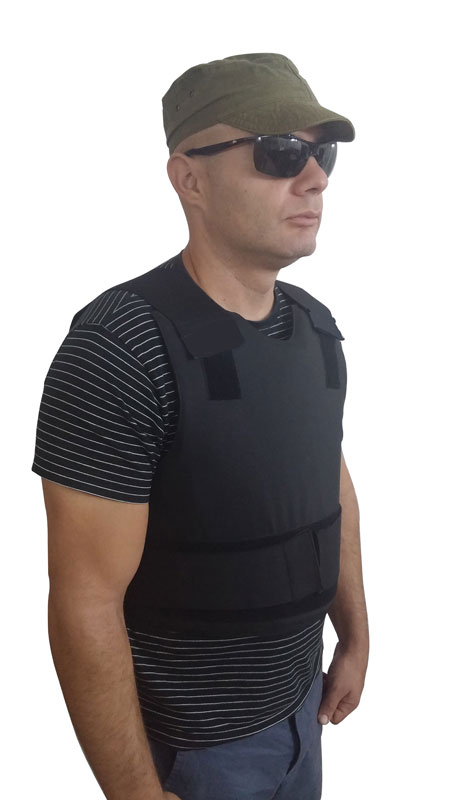 Stab Proof Ultralight Concealed Vest