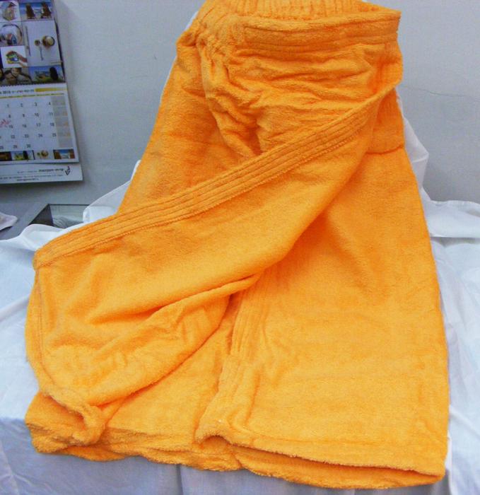 Velcro Shower Towel Wrap: Buy Velcro Closable Sauna Towel Wrap From Pinat Eden