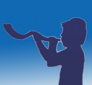 shofar kid