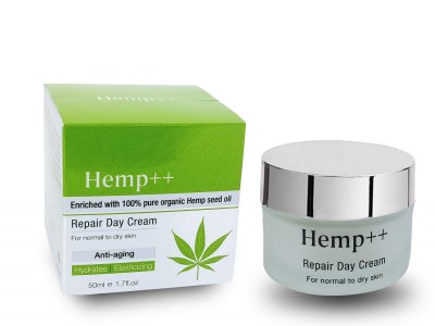 Benefits of Hemp Cosmetics