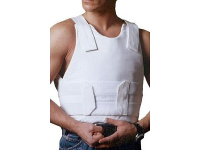 Where can I buy a bullet proof vest?