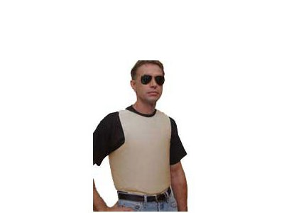 Bullet Proof Vest Laws
