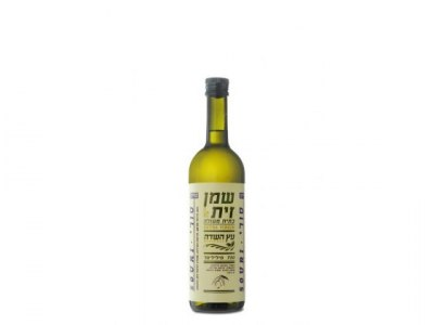 The Different Types Of Israeli Olive Oil