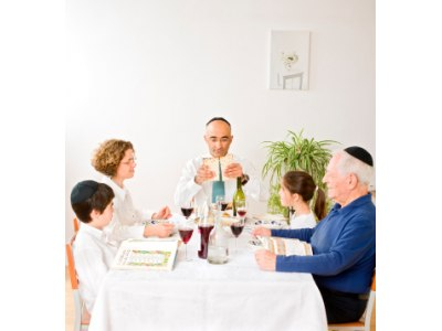 When is Passover?
