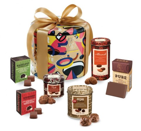Max Brenner Chocolate Gift Box