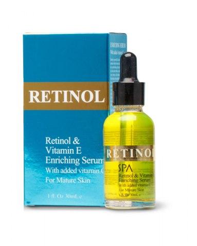 Retinol Treatment ,Free Shipping