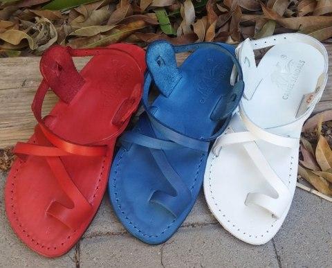 Israeli Sandals on Sale