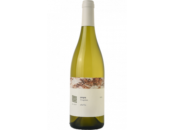Galil Mountain Winery Viognier