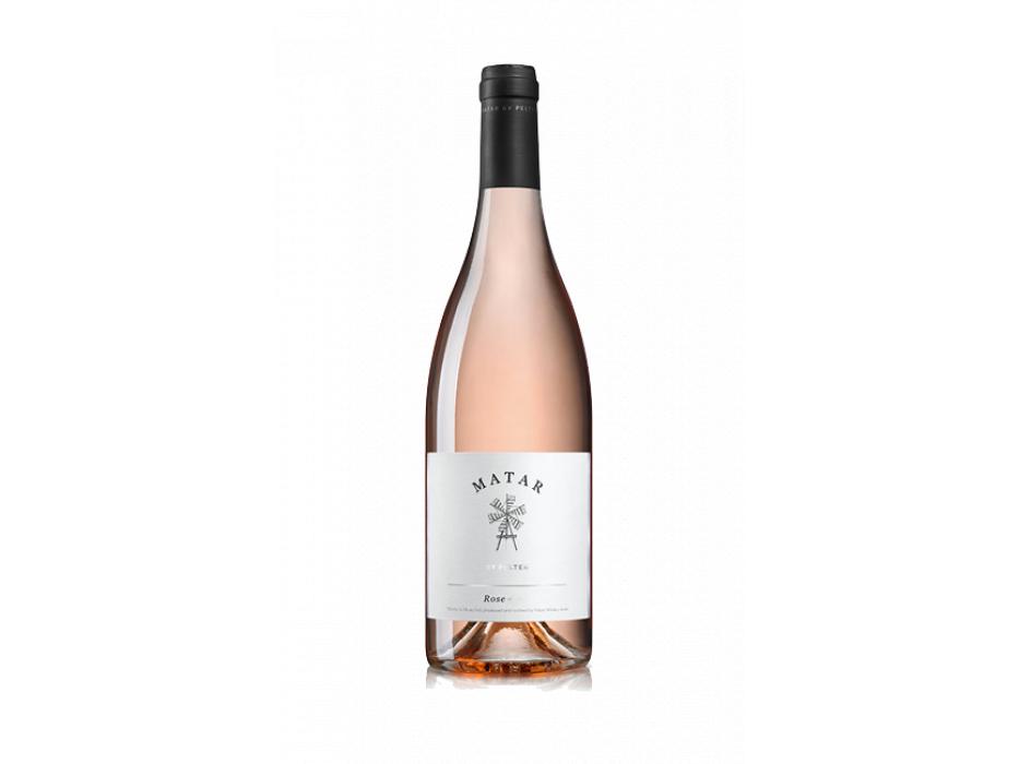 Pelter Winery Matar Rose