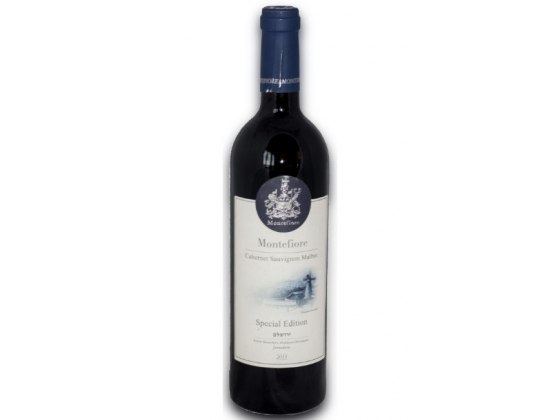 Montefiore Winery Special Edition