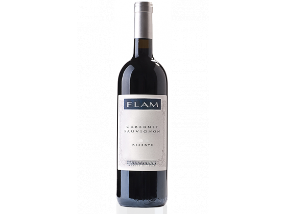 Israel Wine Flam Winery Cabernet Sauvignon Reserve