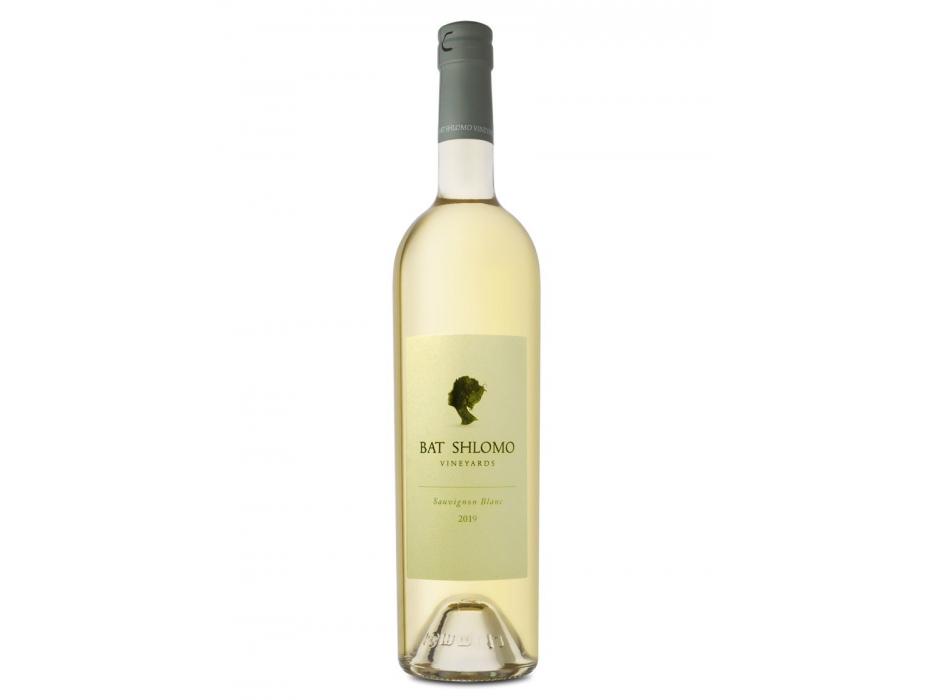 Bat Shlomo Winery Sauvignon Blanc Israeli Wine