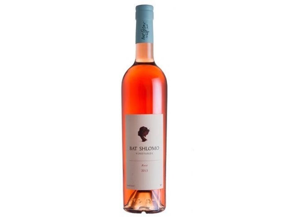 Bat Shlomo Winery Rosé Israeli Wine
