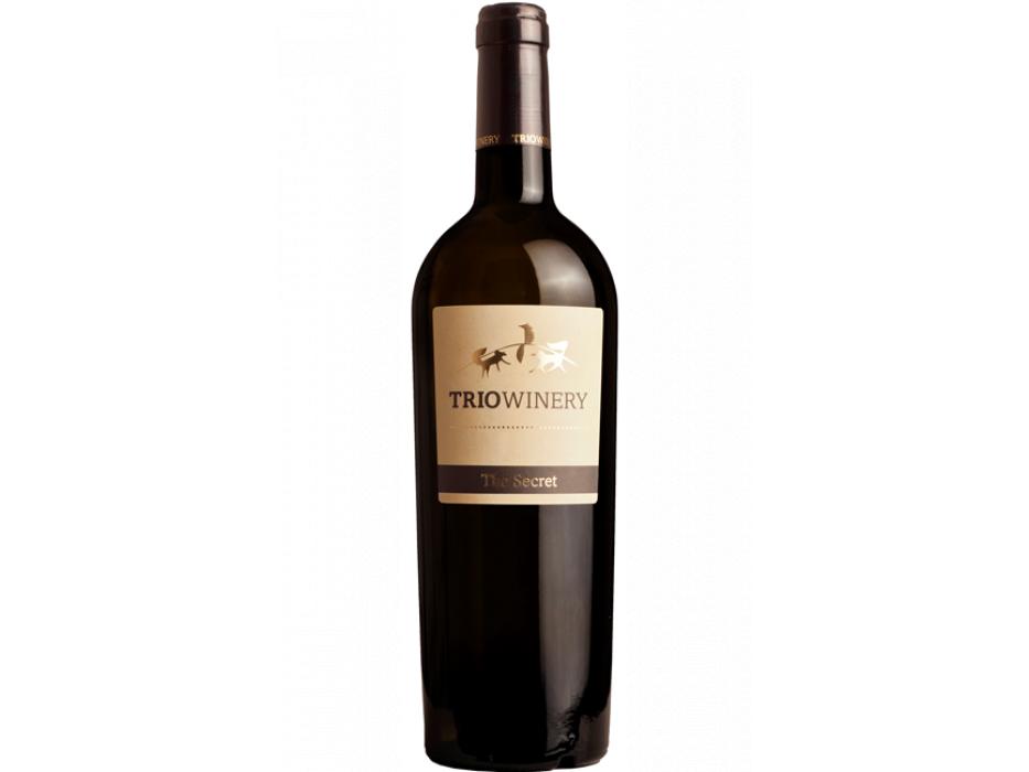 Israeli Winery Trio Secret