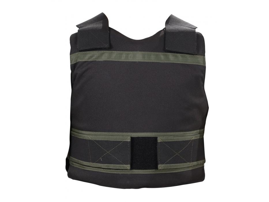 Level III+ Concealed Bulletproof Vest