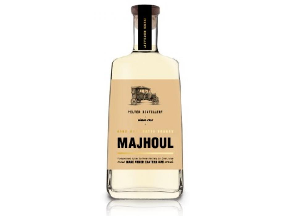 Pelter Distillery Majhoul Dates Brandy