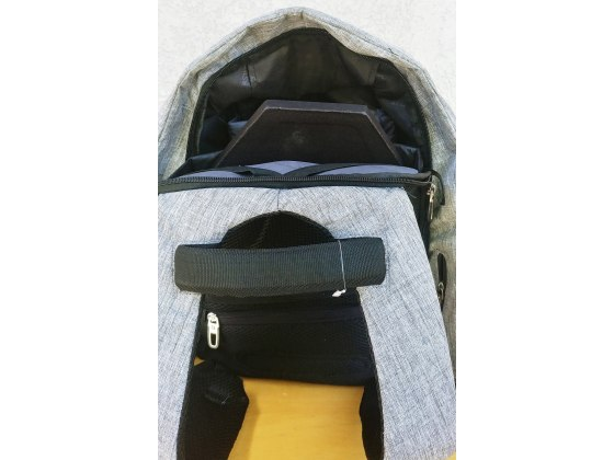 Level III Kids  Bulletproof Backpack  Insert Ultra-light (Rifle Protection)