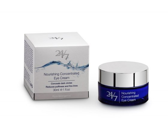 24/7 Nourishing Concentrated Eye Cream