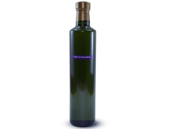 Frankincense and Jasmine Anointing Oil (500 ml)