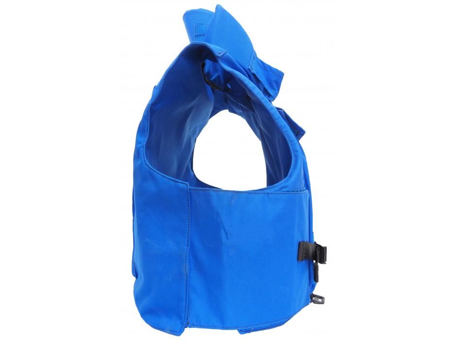 Clone of  Bullet Proof Vest PRESS Model Level IIIA