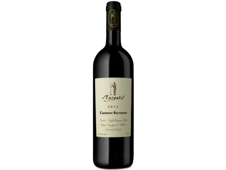 Cabernet Sauvignon Margalit Winery