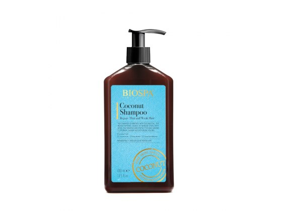Bio Spa Coconut Shampoo