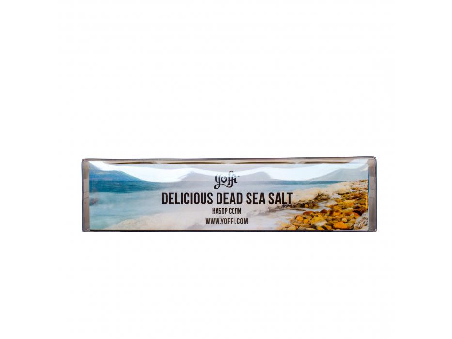 Dead Sea Salt Quartet