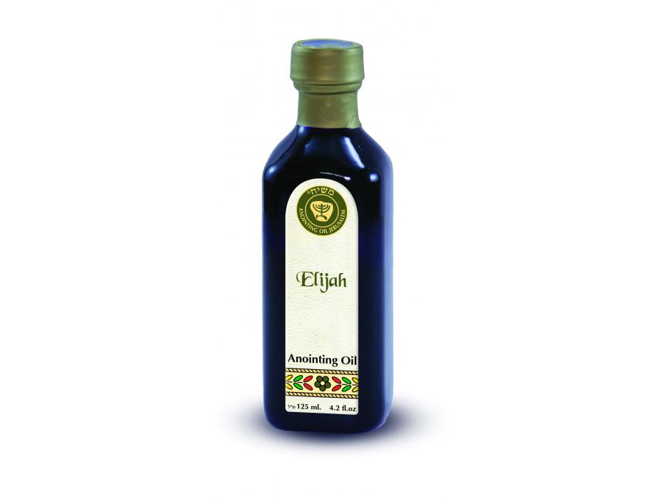 Anointing Oil Elijah (125 ml)