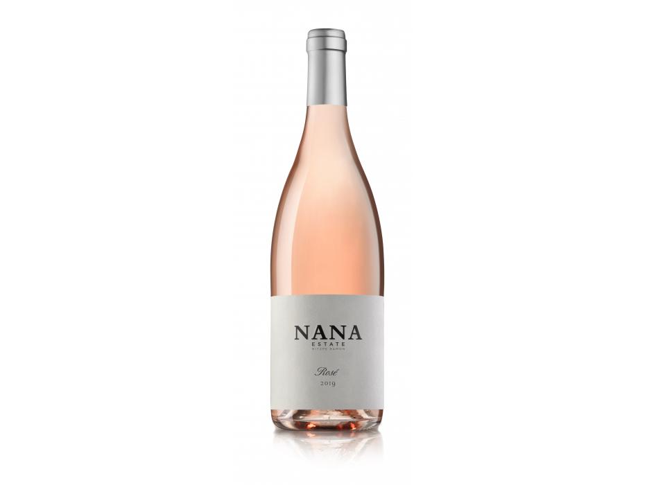 Nana Winery Rosé