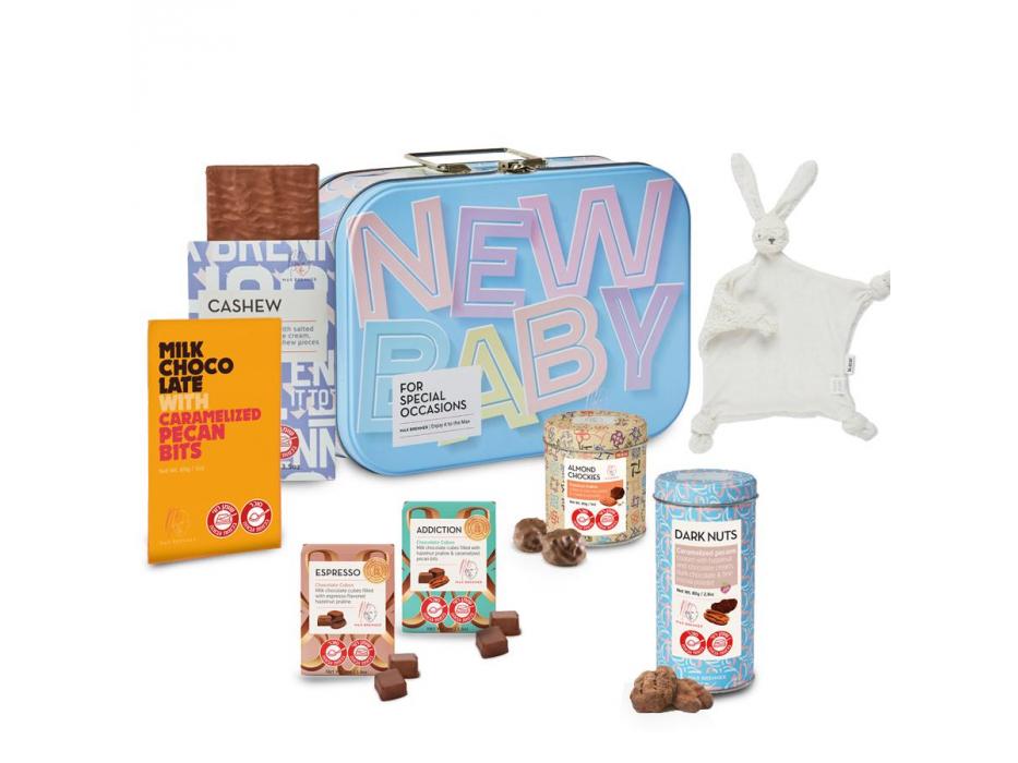 Max Brenner New Baby Premium Chocolate Gift Box