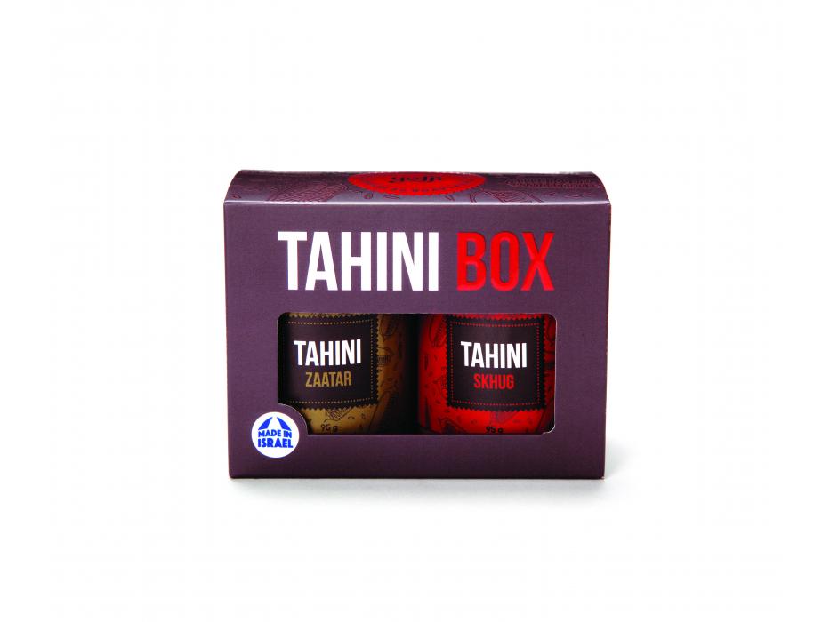 Tahini Box