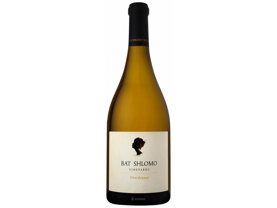 Bat Shlomo Winery Chardonnay Israeli Wine