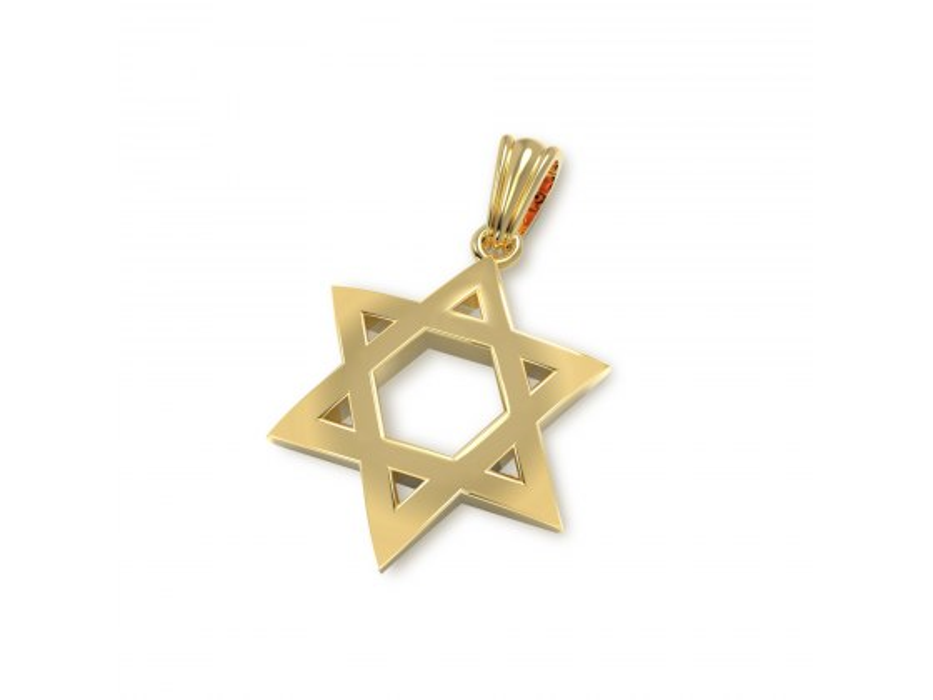 Star of Simplicity Star of Simplicity