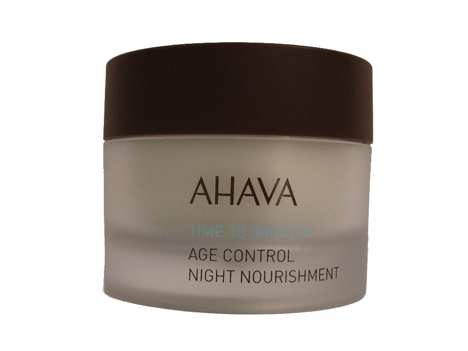 AHAVA Anti-aging Night Cream