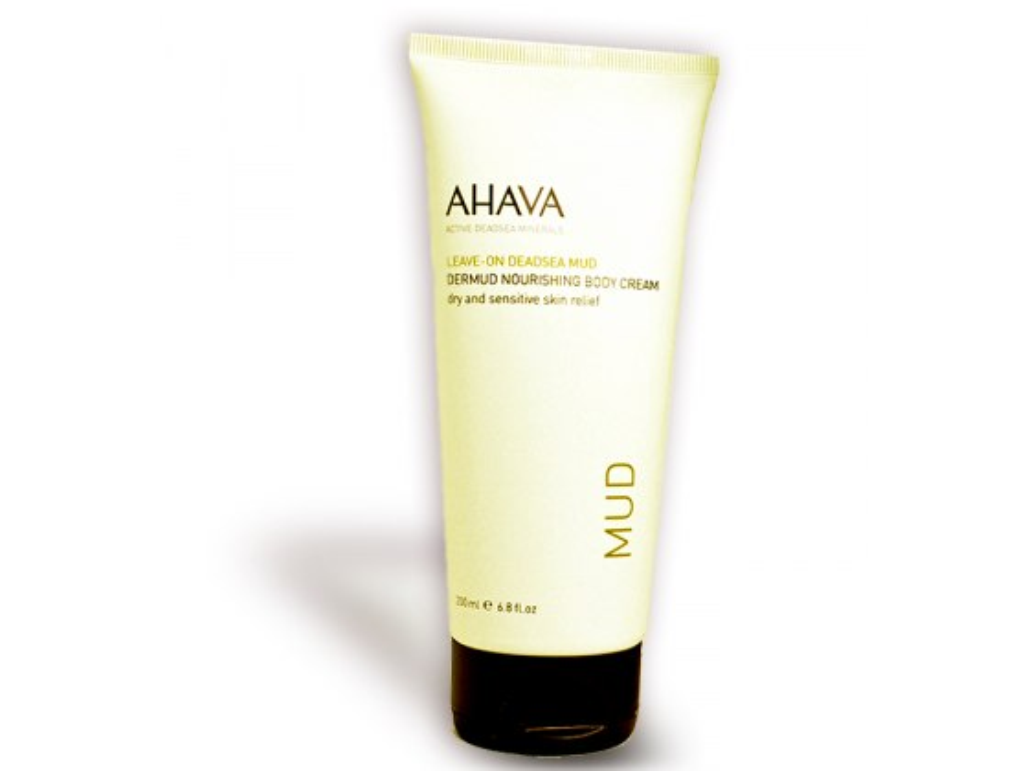AHAVA Body Cream