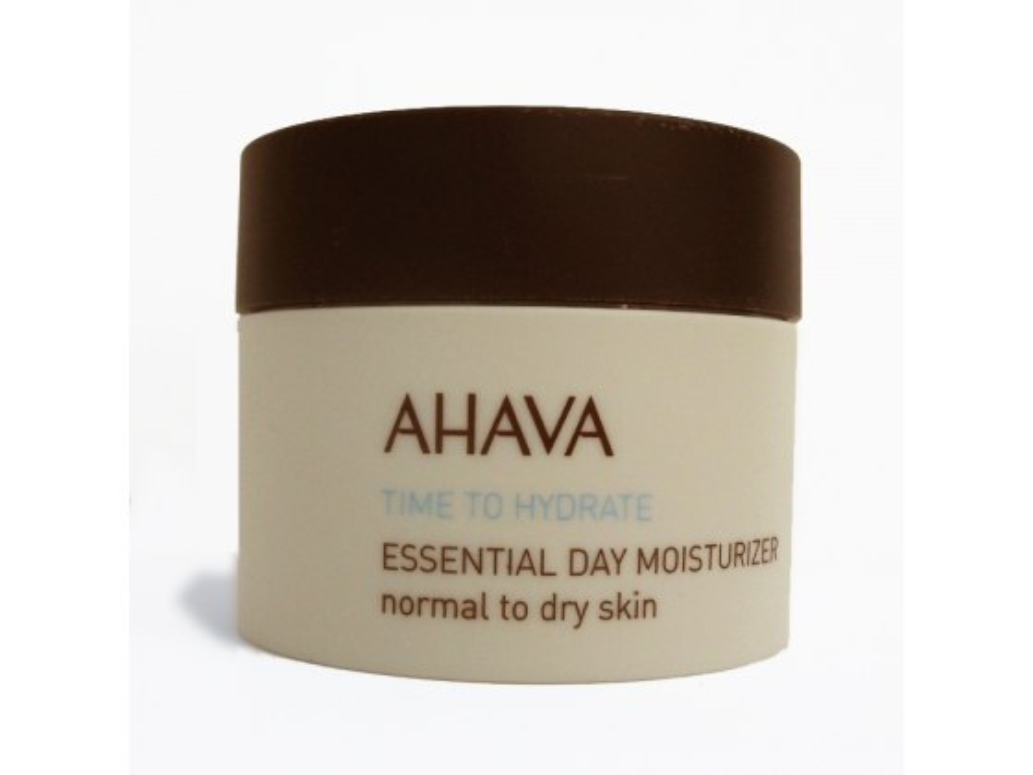 AHAVA Essential Day Moisterizer