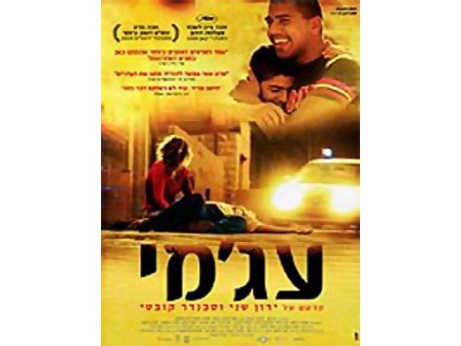 Ajami - Israeli DVD Movie 2009 - 2010