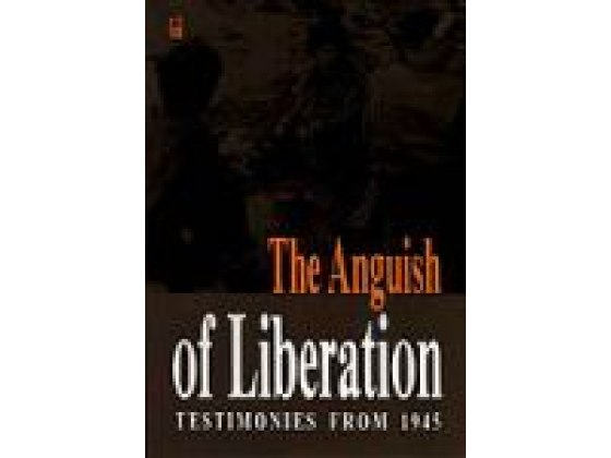The Anguish of Liberation